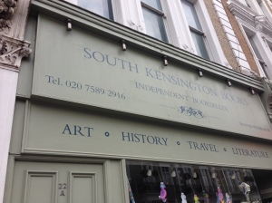 south kensington books